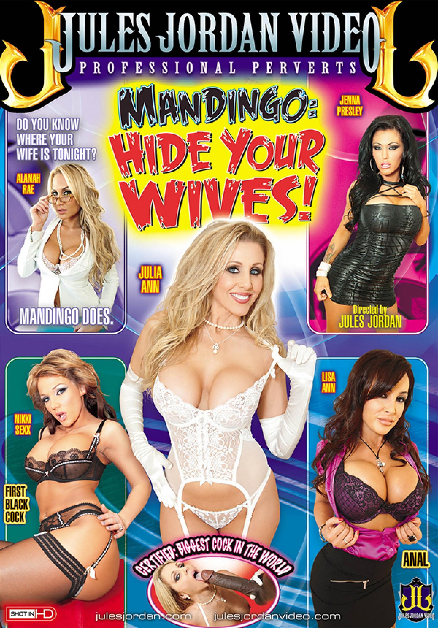 Mandingo married star porn topic