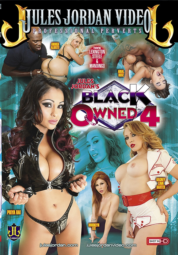 Interracial black owned wife