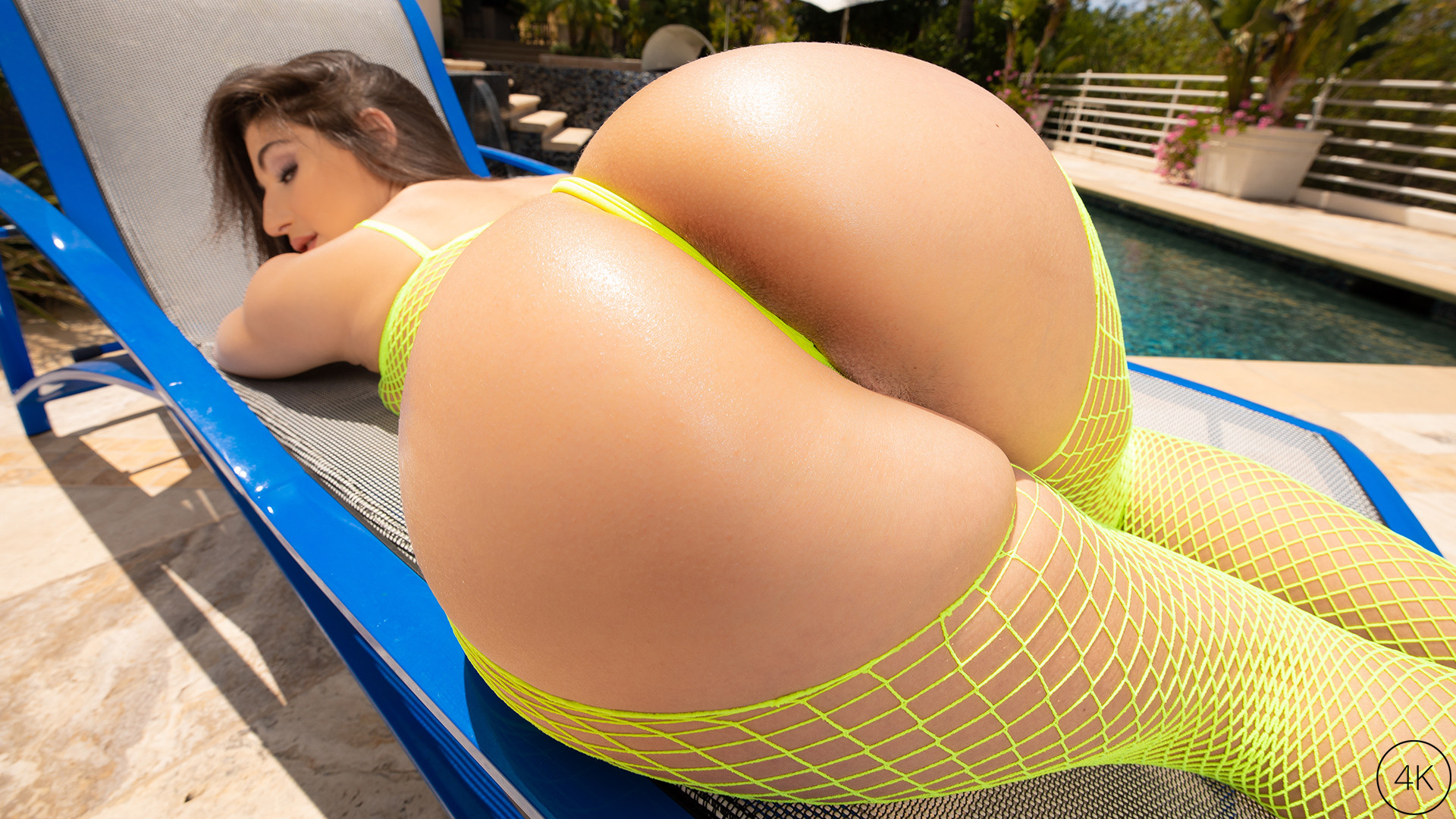 Download JulesJordan.com - Big Booty Heavyweight Abella Danger Takes An Outdoor Anal Blasting