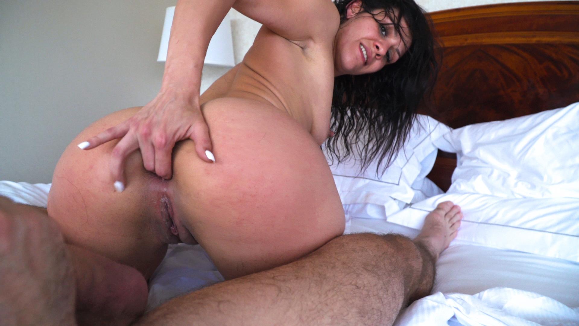 ManuelFerrara.com - Samia Duarte's Spanish Sphincter Walloped