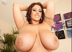 Eva notty use to have natural tits