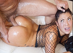 London Keyes First Anal