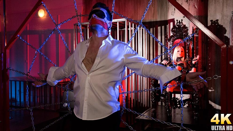 JulesJordan.com - Jesse Takes Manuel Hostage, Then Dominates Him