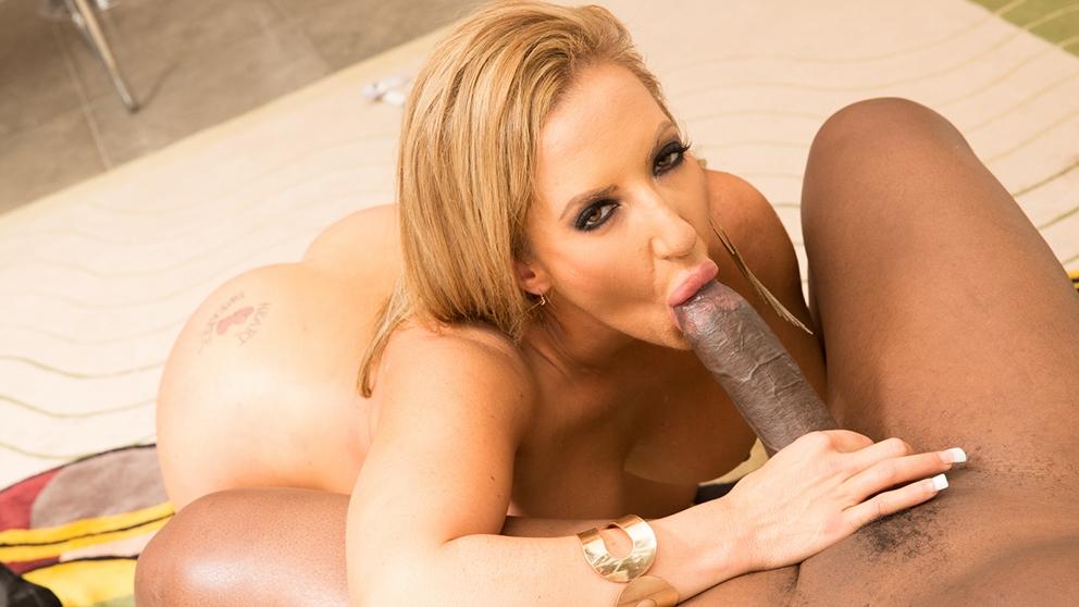 JulesJordan.com - Richelle Ryan's Giant Tits Vs Lexington Steele's Giant Cock