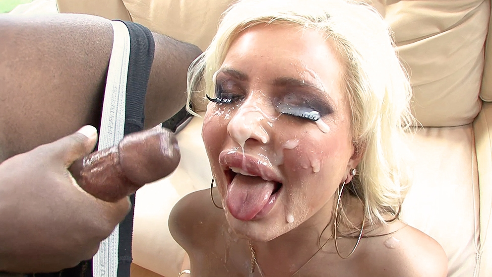 JulesJordan.com - Andi Anderson All Holes Fulfilled With Big Black Cocks