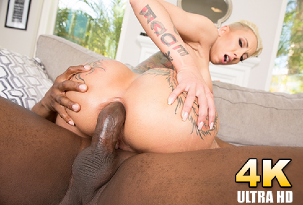Thick Ass Double Penetration