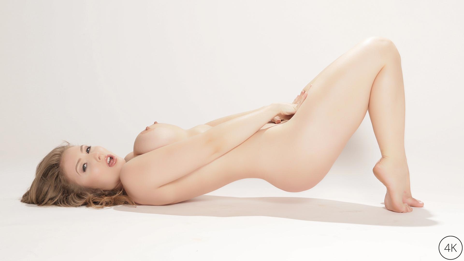 ManuelFerrara.com - Lena Paul Bounces On Manuel's Big Fat Cock