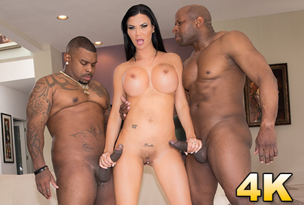 Shane Diesel Interracial Teen