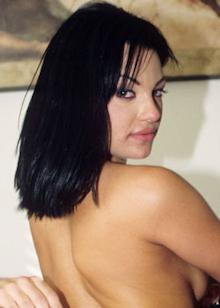 Belladonna porn star