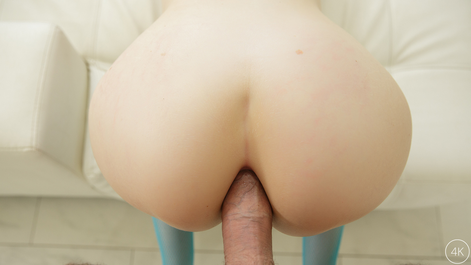 ManuelFerrara.com - Maya Kendrick Gapes Her Ass For You