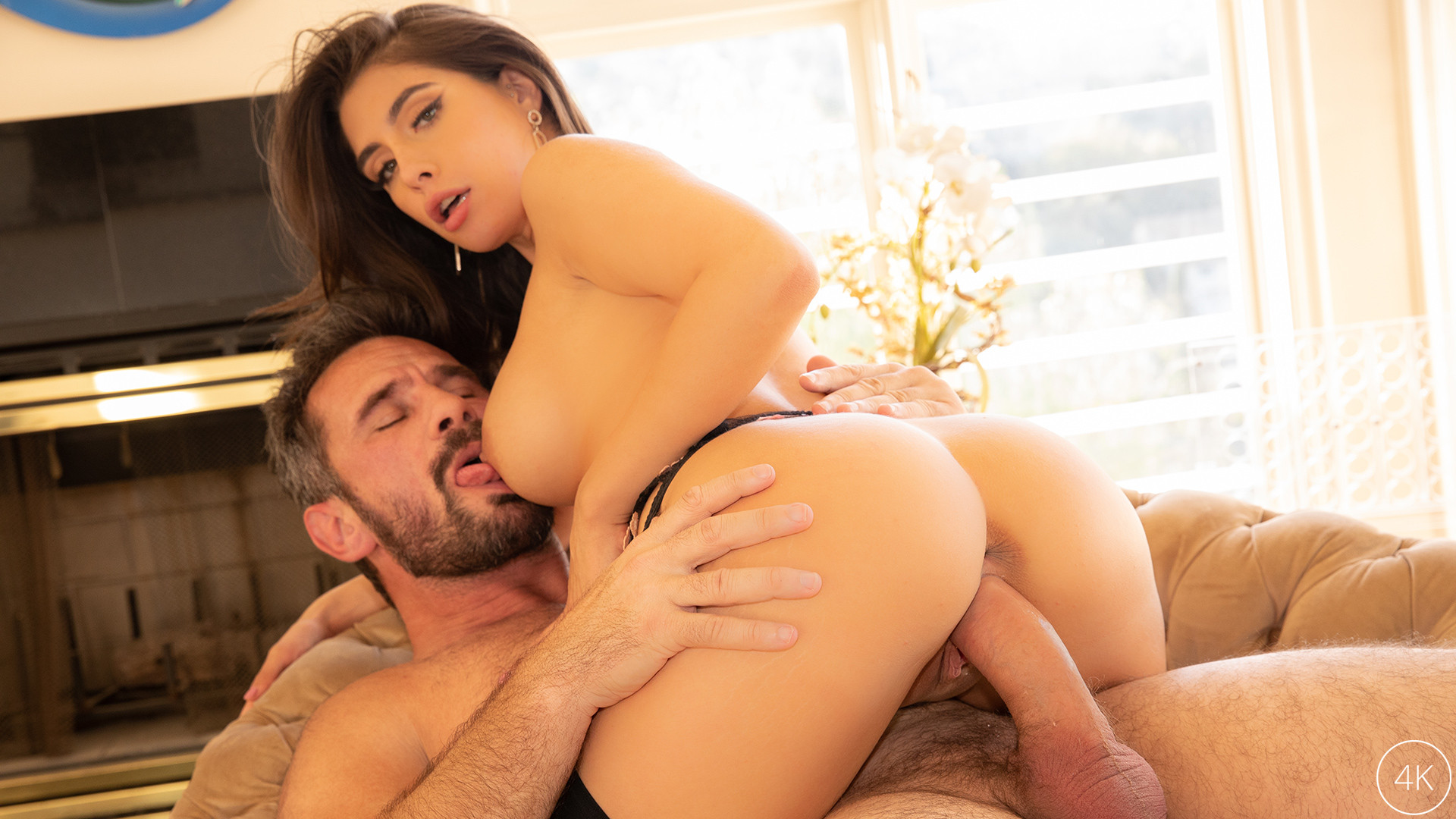 Download JulesJordan.com - Classic Beauty Kait Makes Her Debut Fucking Manuel Ferrara