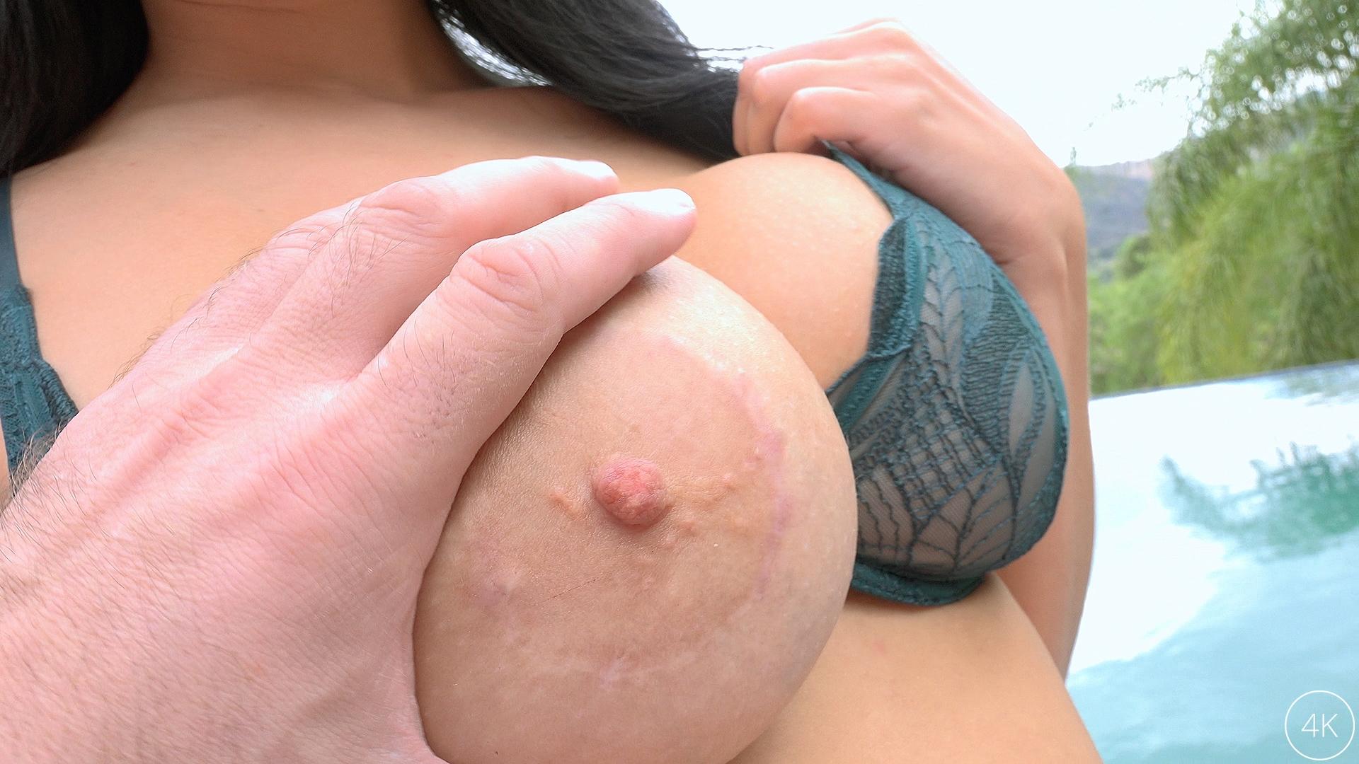 Download JulesJordan.com - Victoria June Voluptuous Big Tit Slut Begs For Manuel's Cock