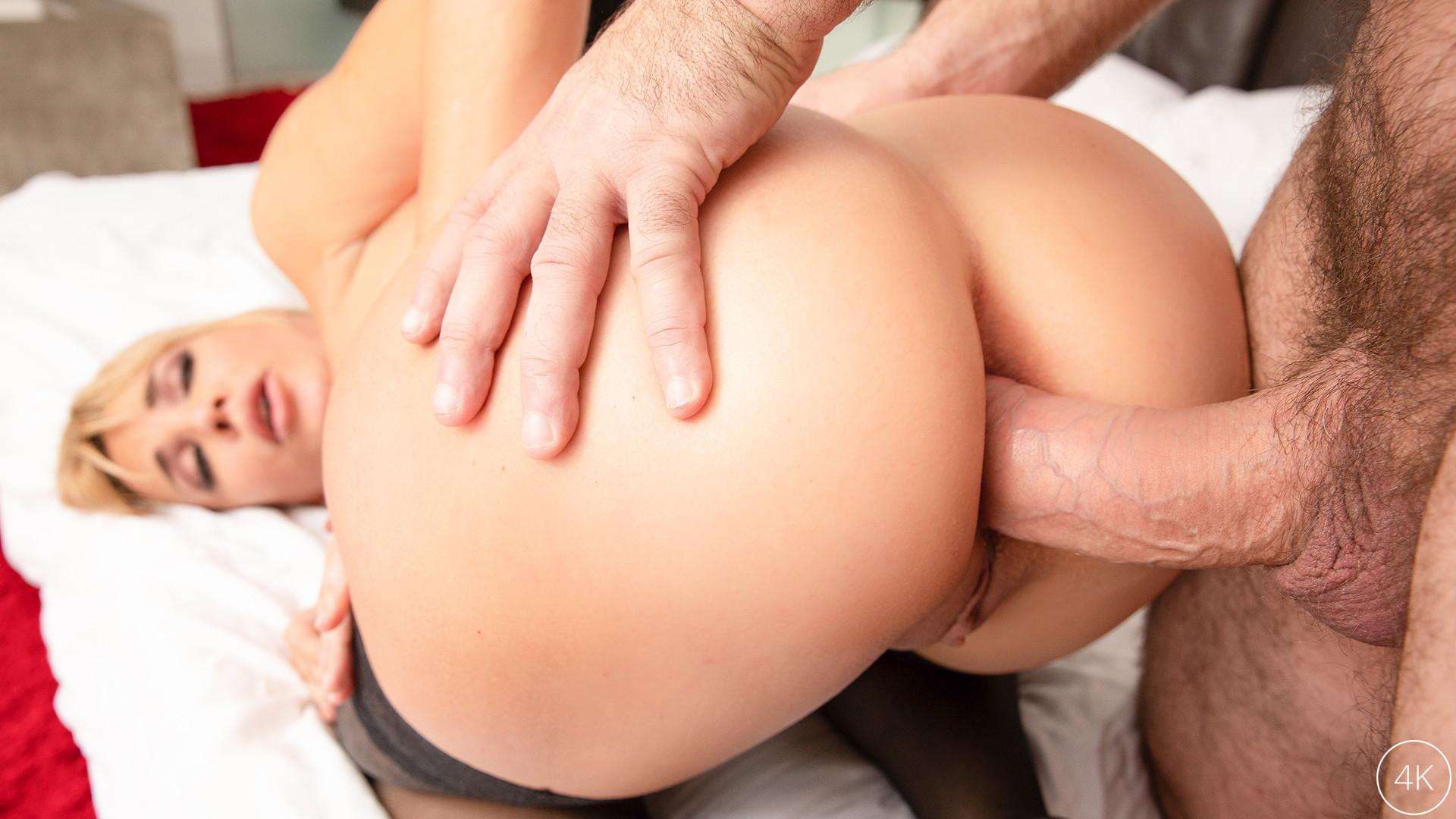 JulesJordan.com - Big Tit MILF Dana DeArmond Has Her Anal Cavity Explored
