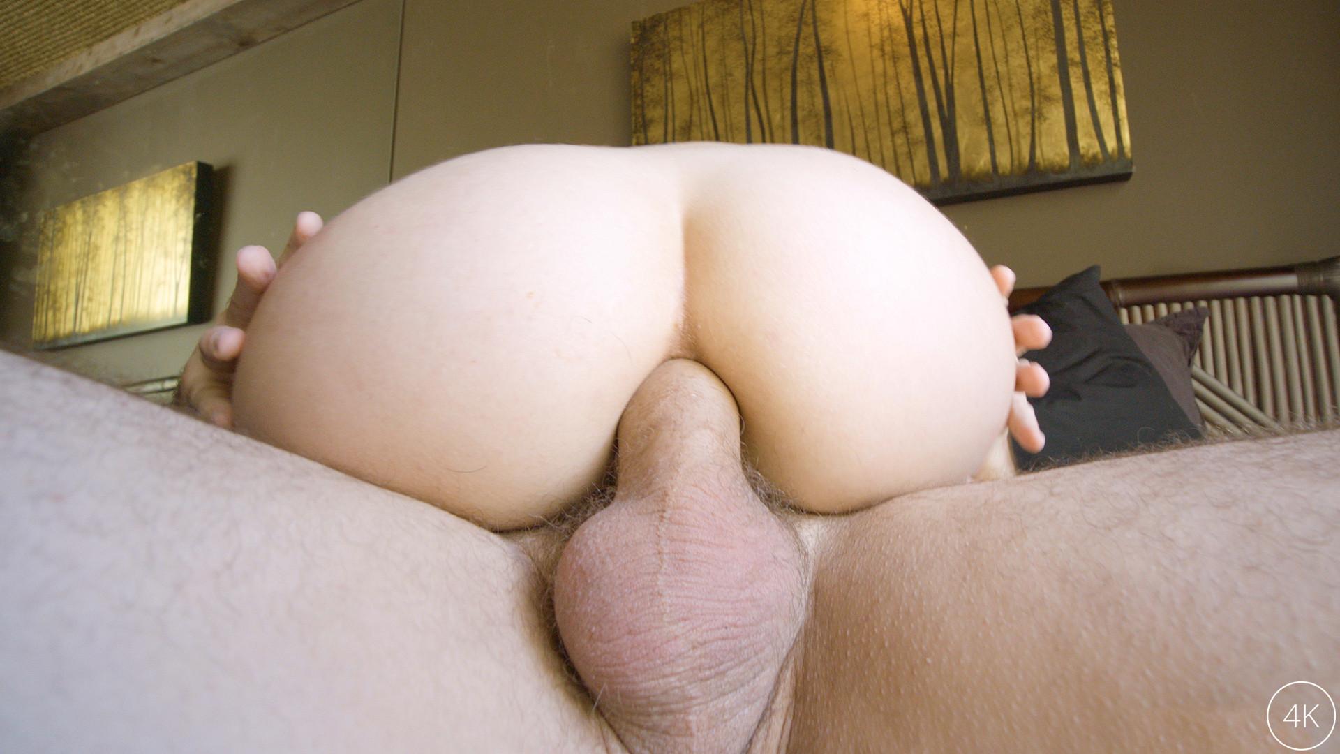 ManuelFerrara.com - Busty Babe Lena Paul's Big Tits Bounce As Manuel Fucks Her Beautiful Booty