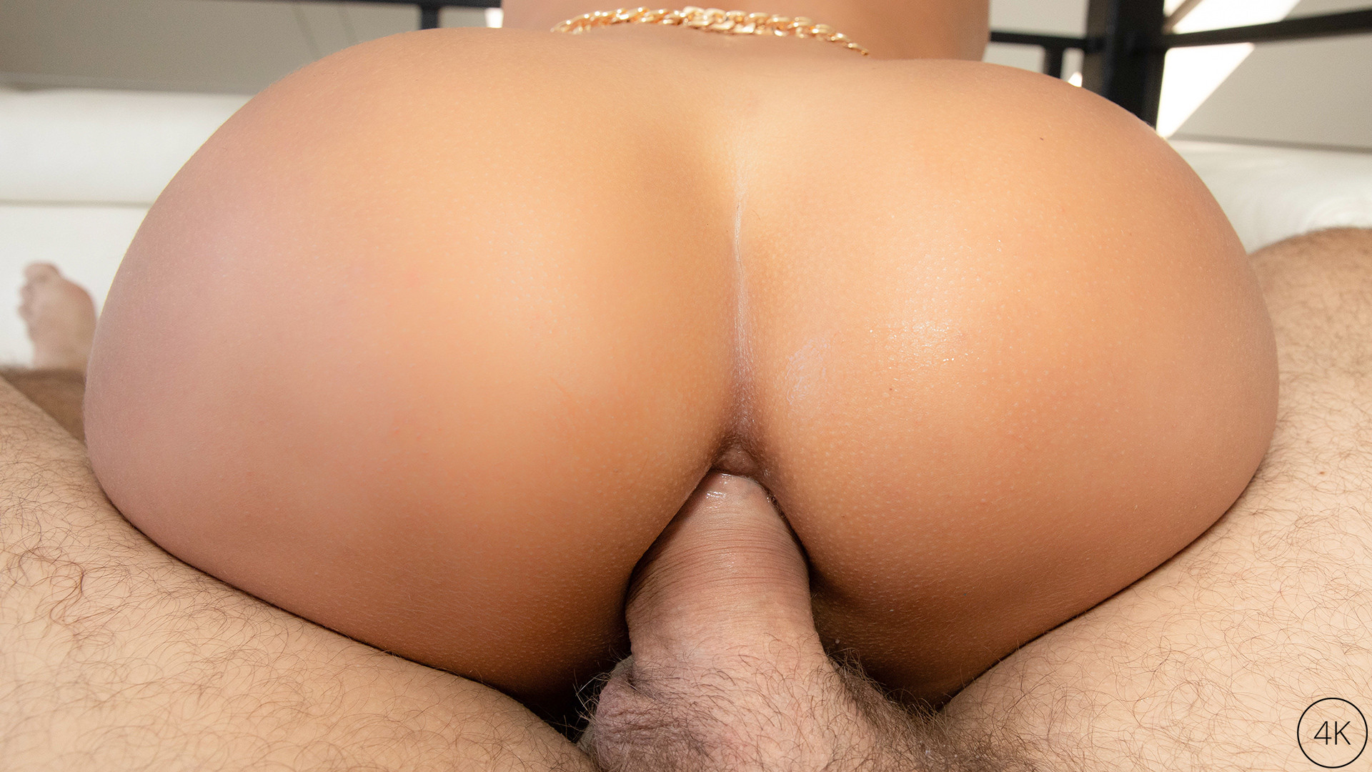 Download JulesJordan.com - Bridgette B Gets Her ASS Pounded By The Milfomaniac