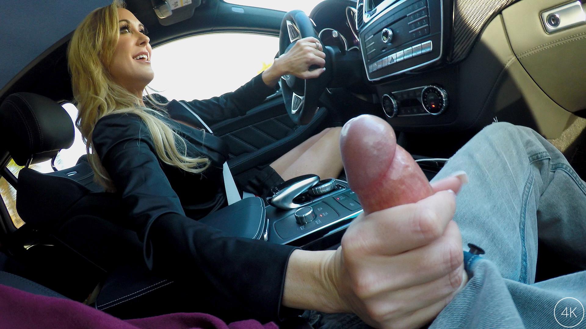 JulesJordan.com - Brandi Love: Test Drive