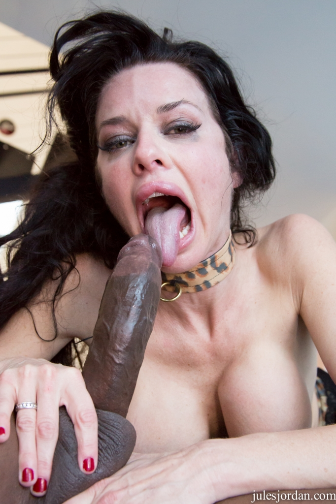 Sex veronica avluv stockings