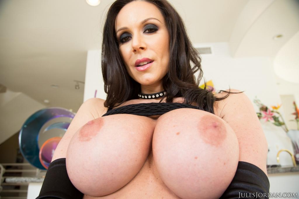 Big Tits Brunette Teen Pov