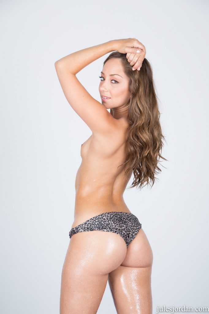 Will Remy lacroix ass
