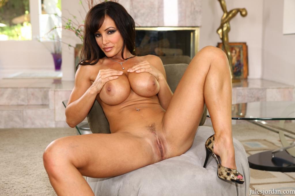 Lisa ann nude pussy porn pics — img 15